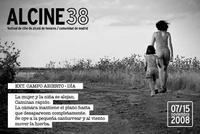 Alcine 2008 y 'Traumalogía', el trabajo que ganó la edición de 2007