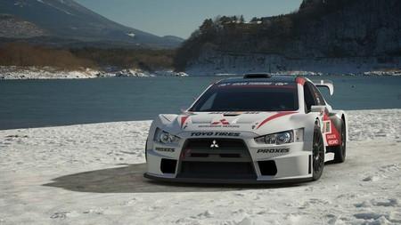 La realidad virtual en Gran Turismo Sport estará limitada a un modo