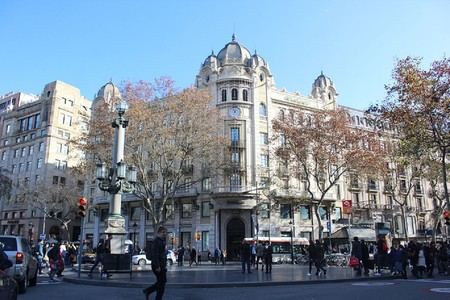 Primark llega al centro de Barcelona con un establecimiento en Las Ramblas al estilo de la macrotienda de la Gran Vía de Madrid
