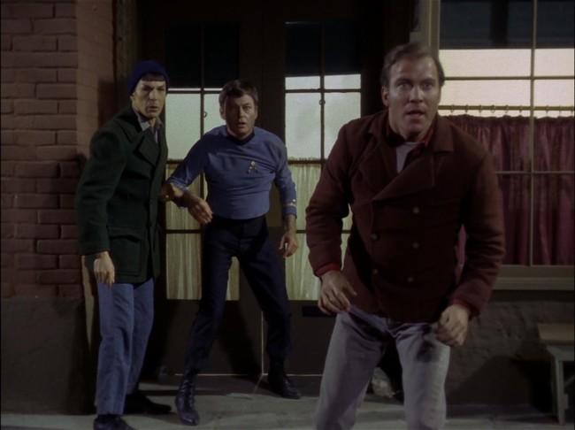 Mejores Episodios Trek Cityforever