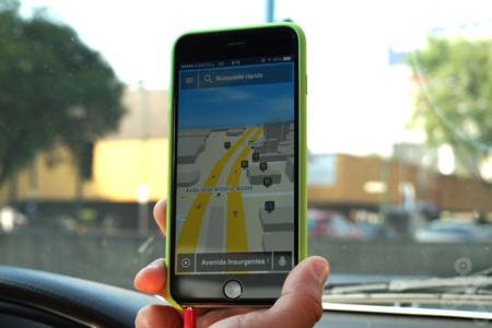 NLife, hemos probado  una de las alternativas para mapas y navegación en México