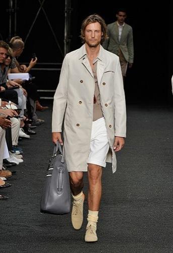 Louis Vuitton, Primavera-Verano en la Semana de la Moda de París IV