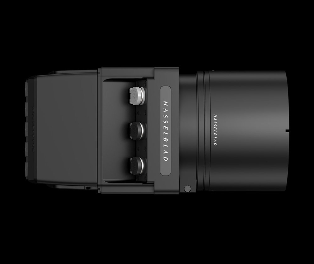 Hasselblad A6d 3