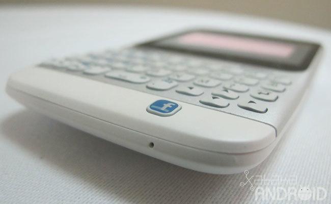 Foto de HTC ChaChaCha (7/9)