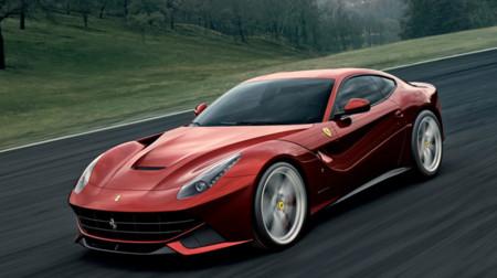 ¿Ferrari F12 GTO de 800 CV para el Salón de Frankfurt? Rumore, rumore