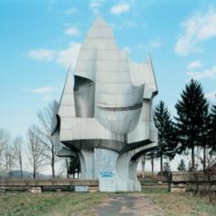 Foto 3 de 12 de la galería spomenik-la-yugoslavia-mas-cosmica en Decoesfera