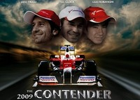 Fernando Alonso supera a Brawn GP en Jerez