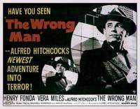 Alfred Hitchcock: 'Falso culpable', el realismo