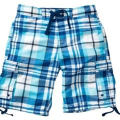 Foto 5 de 9 de la galería hm-y-su-ropa-de-bano-para-el-verano-2010 en Trendencias Hombre