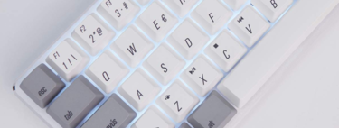 Tengo un teclado mecánico y no lo cambiaría por nada