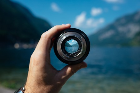 Resultado de imagen para lentes principales camaras