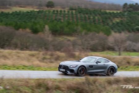 Mercedes Amg Gt C 2019 Prueba 026