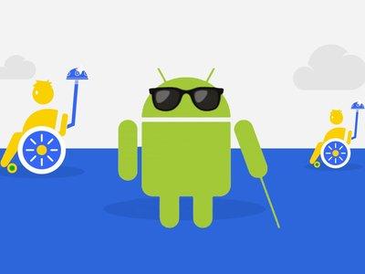 Accesibilidad en Android: 21 aplicaciones para personas invidentes