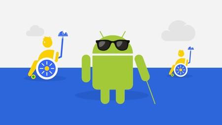 Accesibilidad en Android: 21 aplicaciones para personas ciegas o con problemas de visión