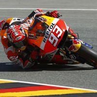 MotoGP Alemania 2015: vuelve Marc Márquez