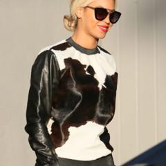 Foto 2 de 20 de la galería beyonce-enamorada-de-la-moda-de-topshop en Trendencias