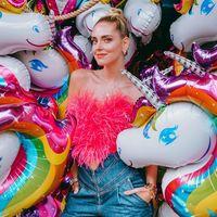 Chiara Ferragni tras los pasos de Kim Kardashian: invita a todos sus amigos a un parque de atracciones para su fiesta de cumpleaños