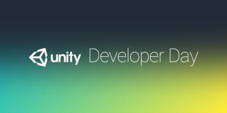 Asiste al Unity Developer Day en la Ciudad de México