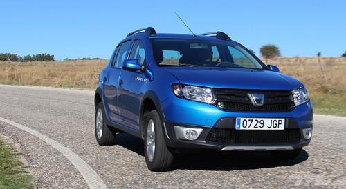Low-cost, ¿pero es el Dacia Sandero Stepway una buena compra? Lo desvelamos en esta prueba (parte 1)