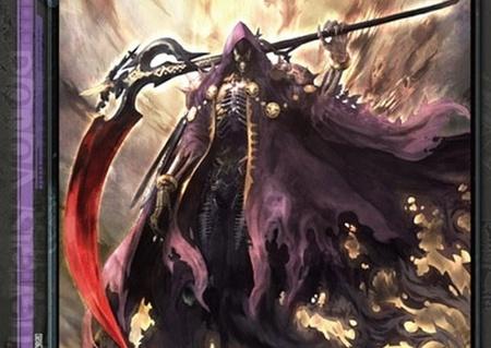 ¿Será 'Lord of Arcana' la versión casera de 'Lord of Vermilion'?