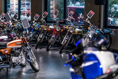 Museo Yamaha Amsterdam 3