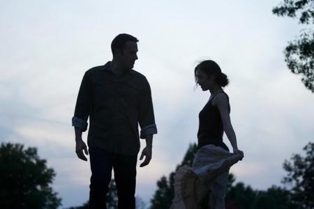Affleck y Olga Kurylenko en el film de Terrence Malick