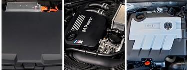 Te decimos cuáles son las diferencias en el mantenimiento de vehículos a gasolina, diésel y eléctricos