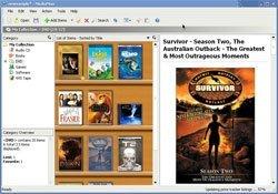 Análisis MediaMan: organiza tus libros y dvds