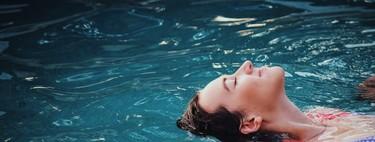 ¡Embarazadas al agua! Qué precauciones tener en la playa y en la piscina