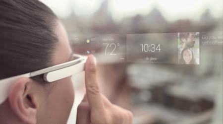Google Glass se actualiza a KitKat, elimina las videollamadas y añade nuevas funciones