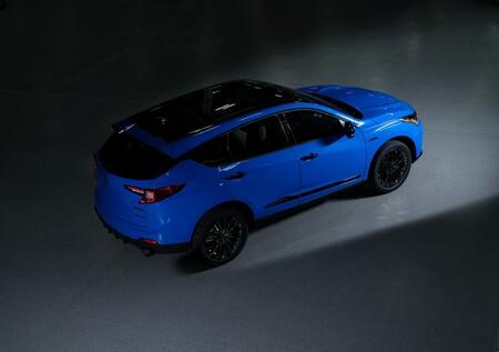 Acura Rdx 2022 8