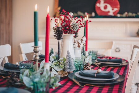 Esta Nochebuena será diferente, pero también puede ser una para recordar y celebrar
