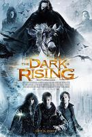 Póster de 'The Dark is Rising'