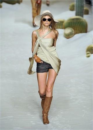 Foto de Hermès en la Semana de la Moda de Paris Primavera-Verano 2009 (14/39)