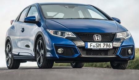 Honda Civic 2015, novedades y precios en España
