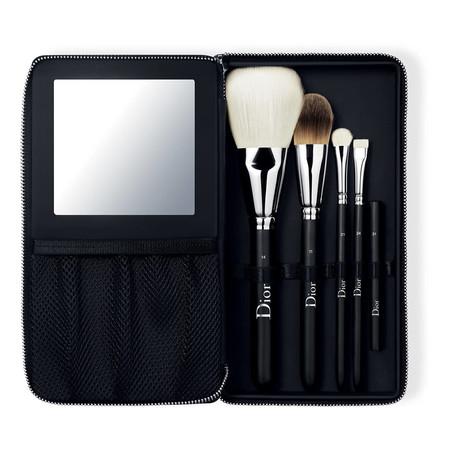 Set De Brochas De Maquillaje Dior