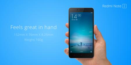 Xiaomi 2015 Ago 13