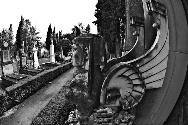 Cementerio Vitoria Festival Zakatumba