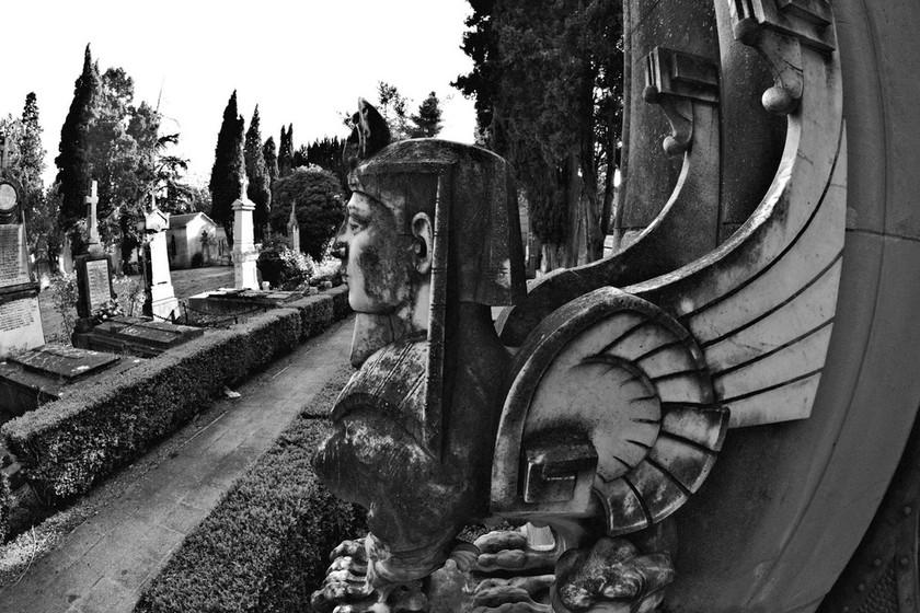 Zakatumba, el Festival de la Muerte en Vitoria-Gasteiz