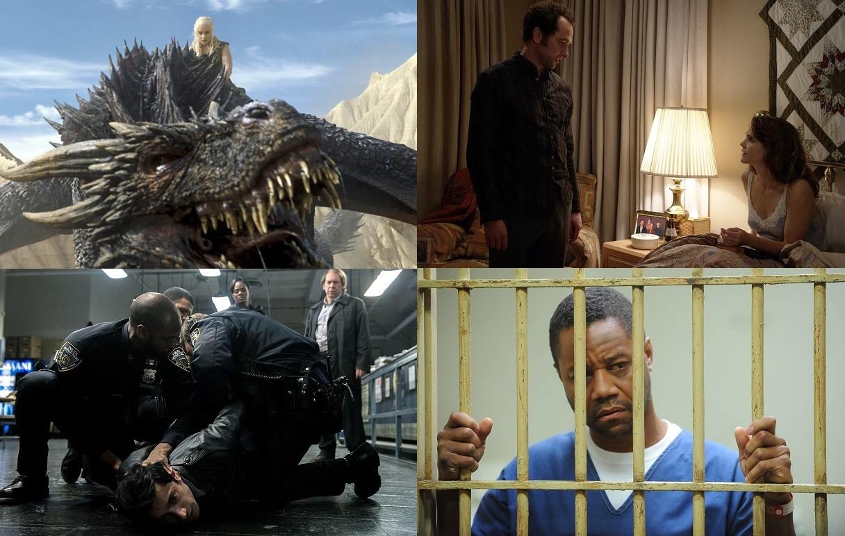 13 series de televisión por las que 2016 ha merecido la pena