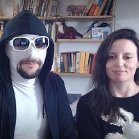 """Entrevista a Un Tío Blanco Hetero y Leyre Khyal: """"tenemos el derecho a correr el riesgo de ser violadas"""""""