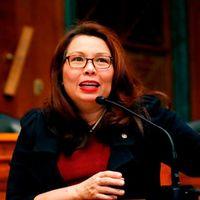 De sentido común: el Senado de Estados Unidos permite a sus miembros llevar a sus bebés a la cámara