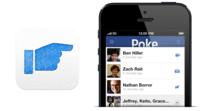 Facebook lanza Poke, una aplicación para iPhone que permite enviar mensajes de un sólo uso