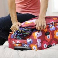 Haciendo la maleta los hombres son de Marte y las mujeres de Venus (una vez más)