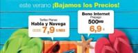 Hits Mobile se apunta a las rebajas en sus bonos para hablar y navegar