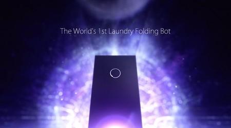 Laundroid, el robot de ensueño que prometía lavar, planchar y doblar la ropa está muerto, sus creadores se declaran en quiebra