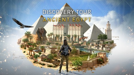 El Discovery Tour de Assassin's Creed Origins y Assassin's Creed Odyssey está para descargar gratis temporalmente en Uplay