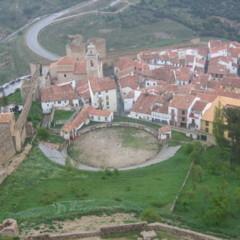 Foto 2 de 7 de la galería castillo-de-morella en Diario del Viajero