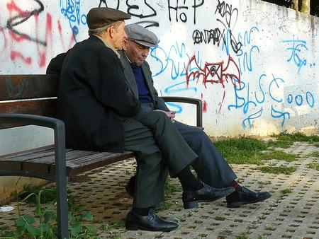 El riesgo de longevidad implica un coste