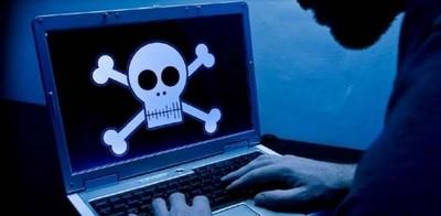 Protejan a nuestros niños de la piratería, que pueden coger un virus
